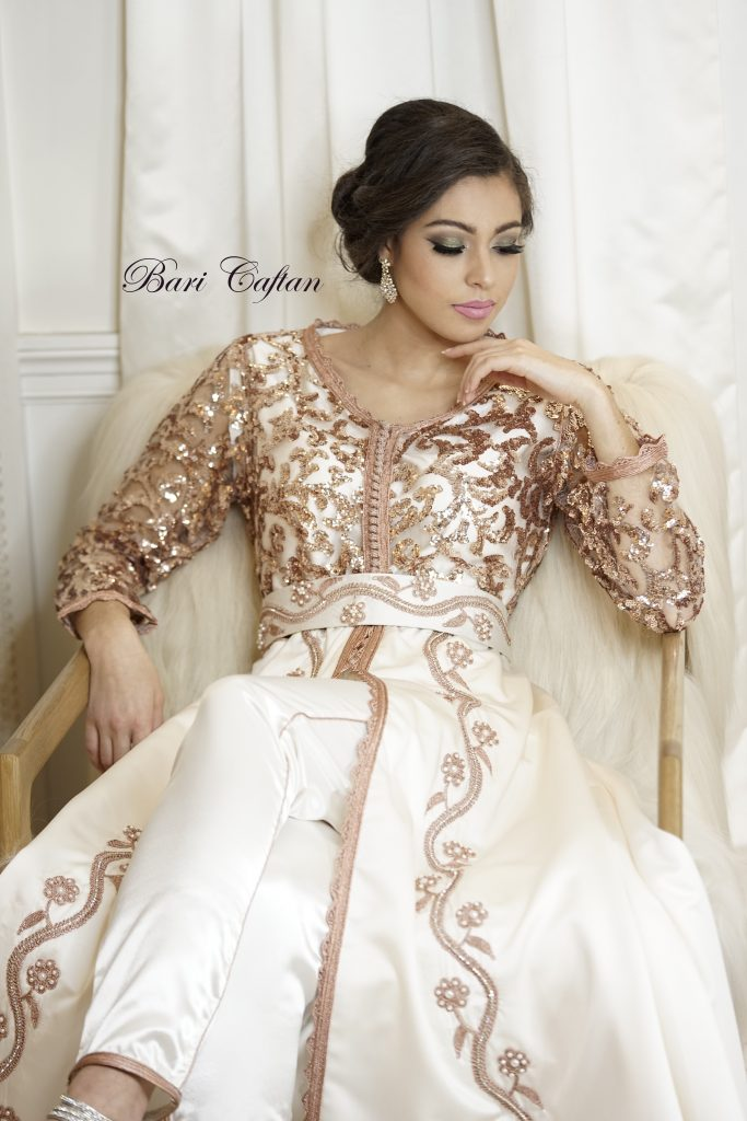 Location robe de soiree caftan paris